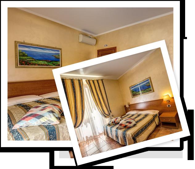 Hotel Maryelen Roma - Sito Ufficiale - Albergo Economico Roma